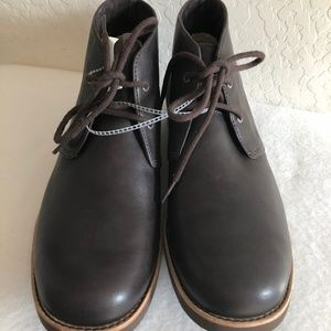 dd4a66d96e9 ❗️CLEARANCE❗️NEW UGG Mens Leather Boots NWT